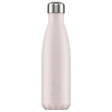 Chillys bottles Blush Baby Rosa