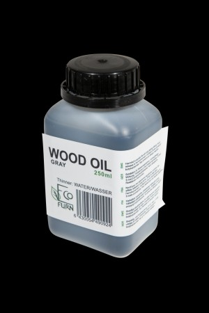 Wood Oil Pine Grey