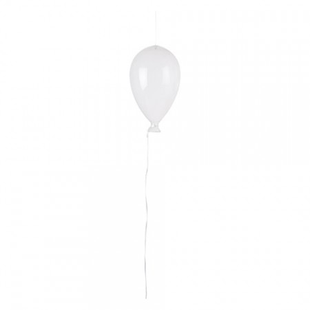 Balloon L Transparent fra Affari AB.