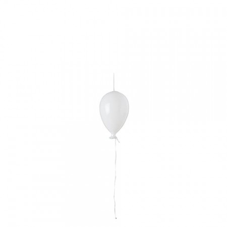 Balloon S Transparent fra Affari AB.