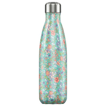 Chillys bottles Floral Pion