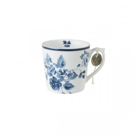 Krus liten- China Rose fra Laura Ashley.