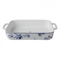 Ildfast Form - China Rose fra Laura Ashley